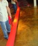proper handling - Benham rugs - Persian rugs