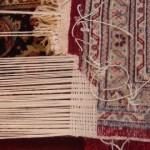 Rug Restoration | Behnam Rugs | Dallas