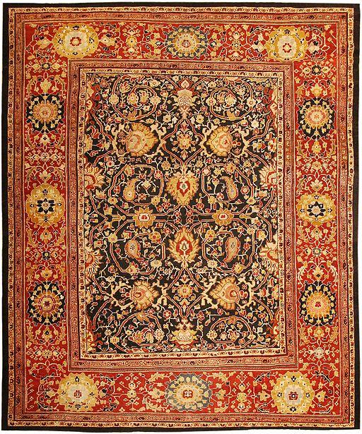 buy oriental rug dallas