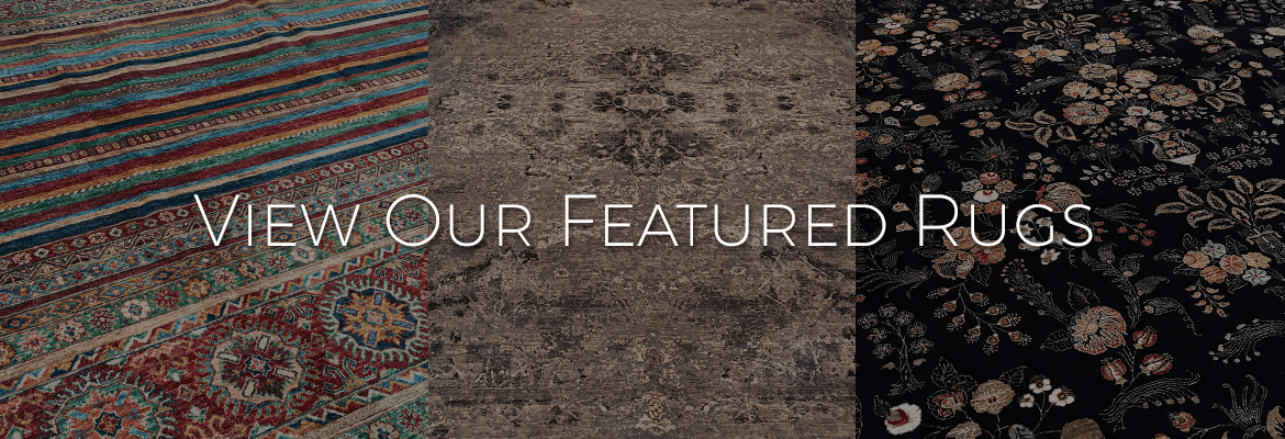 View Our Featured Rugs