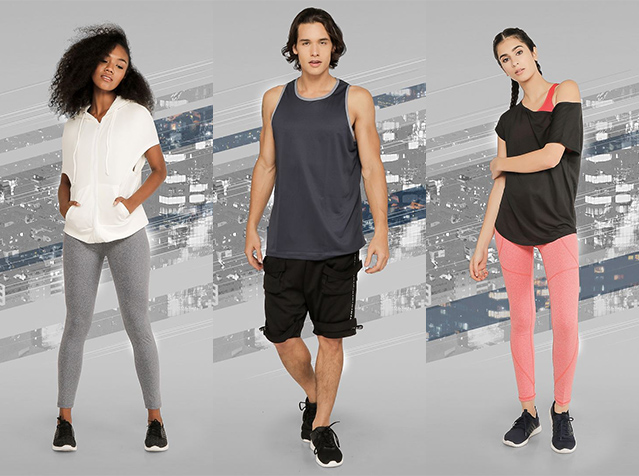 Local Activewear Brands That Are Worth Checking Out