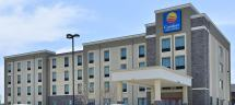 Comfort Inn and Suites Rochester MN