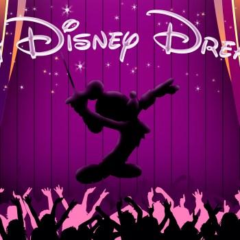 A Disney Dream by Behotsik