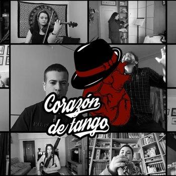 Corazón De Tango Covid-19