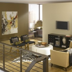 Best Warm Neutral Paint Colors For Living Room Accents Chairs Rooms The Hidden Power Of Neutrals Your Home Behr