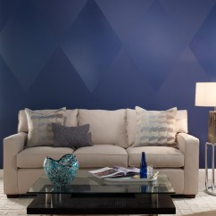 Living Room Wall Paint Finish How To Design The Create Dramatic Effects With High Sheen Paints Behr Effect
