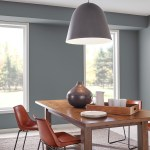 Mid Century Modern Dining Room Modern And Contemporary Dining Room Gallery Behr