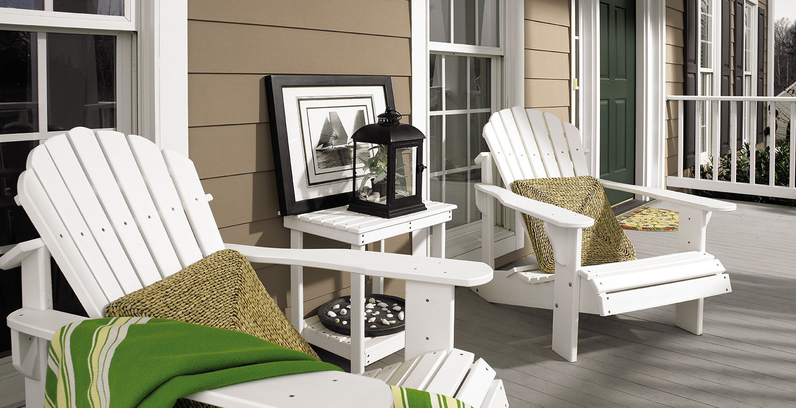porch exterior color ideas and