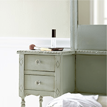 Chalk Paint Products Behr