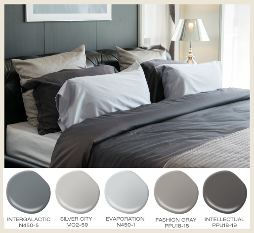 Behr S 50 Shades Of Grey Colorfully Behr Blog
