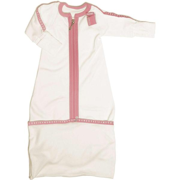Sleep-pod Rose pink color seamless for newborn baby