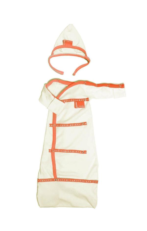 organic Infant gift sets will delight new and expectant moms