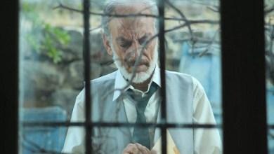 """صورة الفنان السوري ( غسان مسعود ) يتحدث عن فيلم """"الاعتراف"""""""