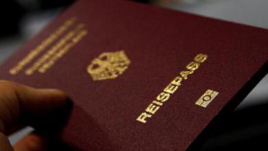 صورة متصدراً على الالماني و السويدي.. الجواز السنغافوري يحتل المرتبة الاولى عالمياً