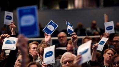 """صورة السويد : الحزب الليبرالي يرفض اقتراح """"حظر الحجاب"""" في المدارس الابتدائية السويدية"""