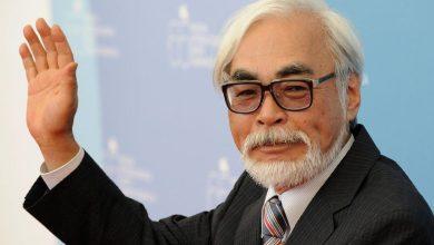 """صورة رسام الأفلام الكرتونية """"هاياو ميازاكي"""" أسهم في صنع طفولة أجيال"""