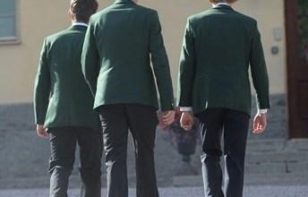 صورة السويد : جدل حول الزي المدرسي الموحد في إحدى مدارس مدينة نورشوبينغ