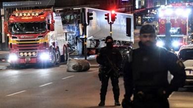 صورة السويد : اقتراح تجريم المشاركة أو التعاون مع المنظمات الإرهابية
