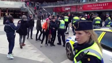 صورة السويد : مصلحة الهجرة تبحث سبل طرد لاجئ فلسطيني إلى الفليبين