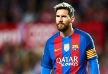 صورة هل يغيب ميسي عن برشلونة في نهائي السوبر الإسباني غداً؟.. كومان يجيب.