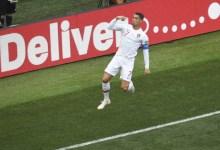 صورة مونديال 2018: رونالدو يضع البرتغال على مشارف ثمن النهائي والمغرب خارج البطولة
