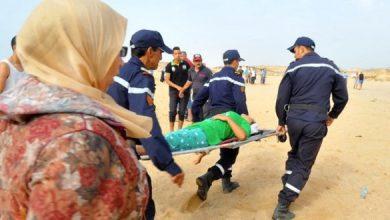 صورة خمسة تونسيون يقتلون الجدة ويغتصبون حفيدتها