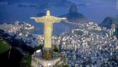 صورة البرازيل بين ضفتي العرب و«إسرائيل»