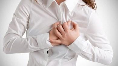 صورة النساء أكثر عرضة للإصابة بأمراض الفلب من الرجال