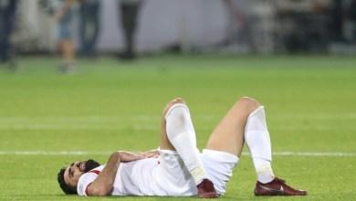 صورة كأس آسيا 2019: سوريا تودع من الدور الأول وفلسطين تنتظر