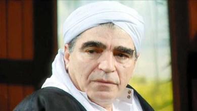 صورة رحيل نجم السينما و التلفزيون المصري محمود الجندي