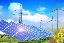 صورة تجارب واعدة في مسار الانتقال نحو الطاقة المتجددة
