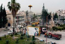 صورة مقتل وإصابة مدنيين بينهم أطفال في غارات جوية على إدلب