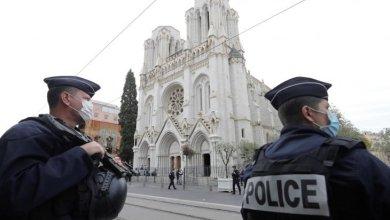 صورة أبرز الاعتداءات التي شهدتها فرنسا منذ 2015.