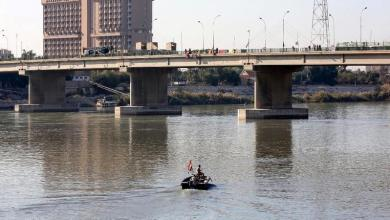 صورة العراق يسلم تركيا مُسوّدة بروتوكول للتعاون في إدارة واقتسام مياه دجلة والفرات.