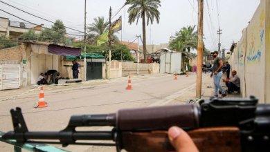 صورة الكشف عن أسباب انتحار زوجة فنان عراقي بكلاشينكوف – (فيديوهات).