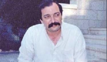 صورة استذكار مؤنس الرزاز في ذكرى وفاته ال19.