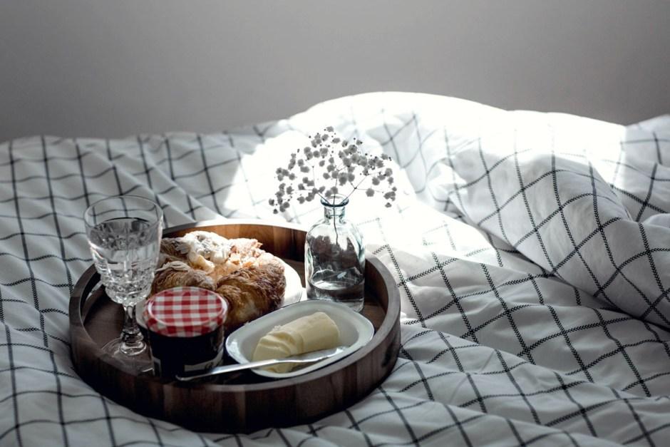 Tableware For An Epic Breakfast Beige Renegade