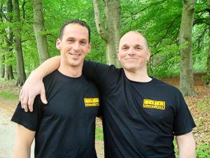 Raymond & Jeffrey Beijer