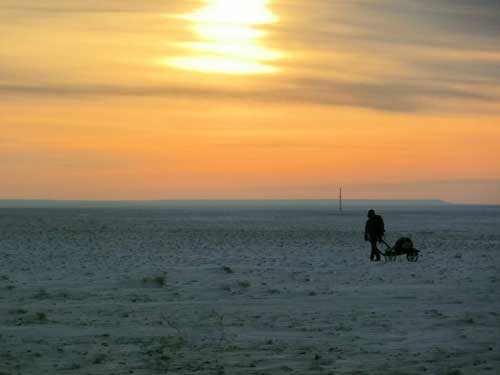 Rob Lilwall, Walking Home From Mongolia.