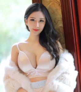 Estelle - Beijing Escort