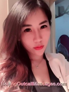 Beijing Massage Girl - Melody