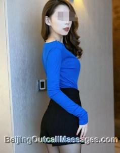 Beijing Escort - Yasmin