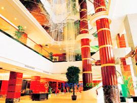 Huanghe Jingdu Grand Hotel Taiyuan