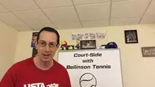 S.2 1/2, Ep. 17 – Court-Side with Beilinson Tennis – Clay Court Swing Continues and a Heartbreaker in Palo Alto