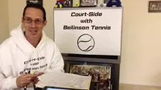 S. 2 1/2, Ep. 21 – Court-Side with Beilinson Tennis – Rafa's Dominance and the Future of our Sport