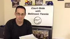 S. 2 1/2, Ep. 23 – Court-Side with Beilinson Tennis – with Guest Mike Cation