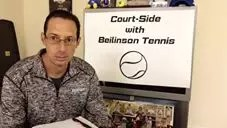S. 2 1/2, Ep. 25 – Court-Side with Beilinson Tennis – The Kyrgios Effect and the 15 Year-Old Phenom