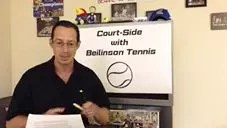 S. 2 1/2, Ep. 29 – Court-Side with Beilinson Tennis – Nick and McCoco