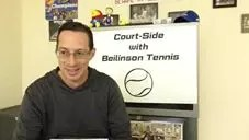S. 2 1/2, Ep. 35 – Court-Side with Beilinson Tennis – With Kennedy Shaffer