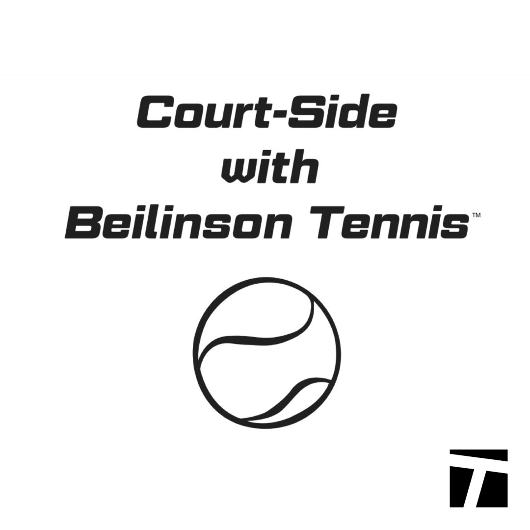 Beilinson Tennis Podcast